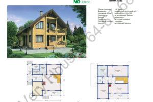 Проект дома 12-11