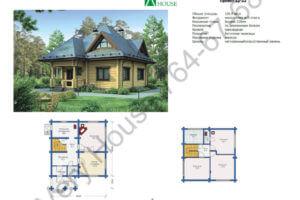 Проект дома 12-22