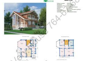 Проект дома 11-12