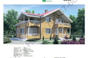 Проект дома 11-13