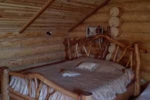 Кровать 1034