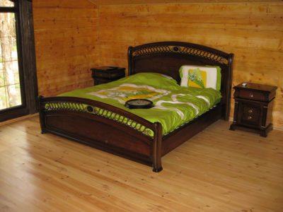 Кровать 1038