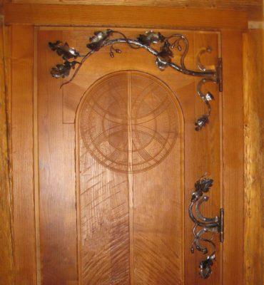 Дверь 19-34