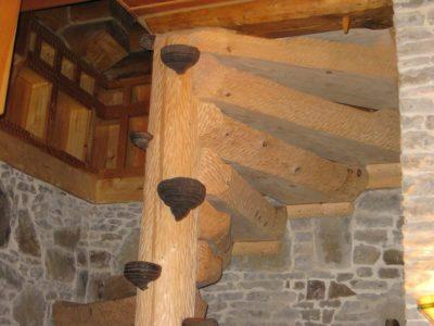 Лестница 14-08