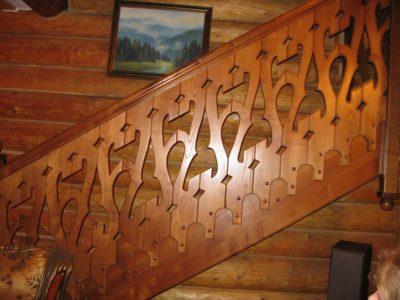 Лестница 06-84