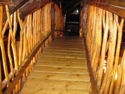 Лестница 09-77