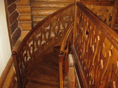 Лестница 32-18
