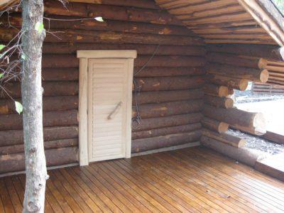 Дверь 11-03