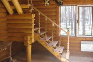 Лестница 19-16