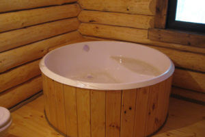 Ванна 10-37