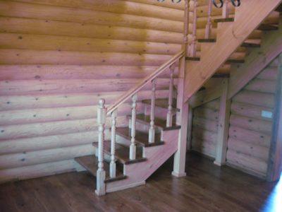 Лестница 16-54