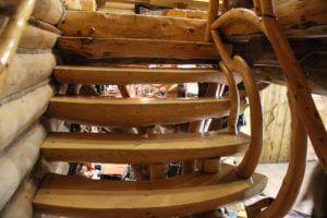Лестница 11-09