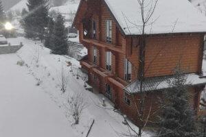 Дом 1203