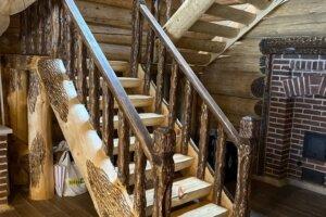Лестница 14-89